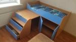 Детская кровать «Приют-мини»