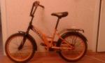 Детский велосипед Stels (Стелс)