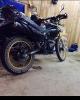 Эндуро Велс 250