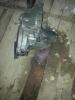 Коробка передач 2109