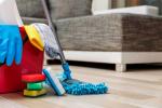Уборка квартир домов коттеджей офисов