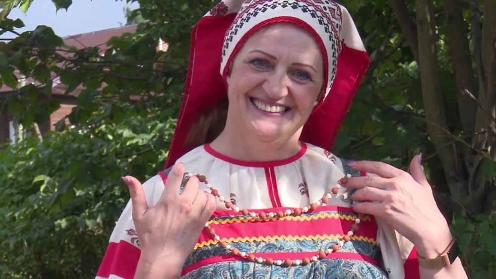День коренных народов Ленинградской области
