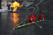 В День памяти и скорби