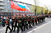 День Победы в Киришах 2019 - программа празднования