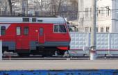 Через Кириши пойдут дополнительные пригородные поезда