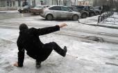 Нарушения по уборке улиц в зимнее время