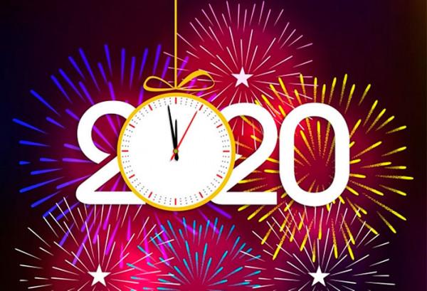 Новый год во Киришах 2020 Программа праздника