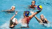 Ватерполистки из Киришей помогли сборной