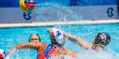 Киришские ватерполистки отправились на чемпионат Европы